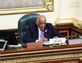 رئيس البرلمان الجزائرى يطالب الفلسطينين بالوحدة وتغليب المصلحة الوطنية - صور