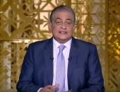 أسامة كمال فى ذكرى بيان 3 يوليو : شكرا شعب وجيش مصر