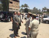 أمن الإسكندرية يضبط 23 متهما بحوزتهم مواد مخدرة فى حملة أمنية مكبرة