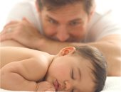 هل يصاب الرجل باكتئاب بعد ولادة الزوجة وما هى الأسباب؟