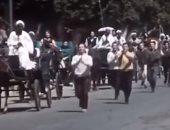 فيديو.. تحدى كيكى أصله مصرى.. فرقة رضا أول من رقصتها