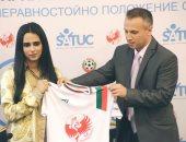 16 منتخبا يشارك فى كأس العالم ساتوك للأيتام  ببلغاريا