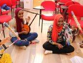أسوان تحتضن أول أكاديمية لتعليم الموسيقى للأطفال والشباب