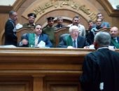 """تأجيل محاكمة 271 متهما بقضية """"حسم 2 ولواء الثورة"""" لـ27 فبراير"""