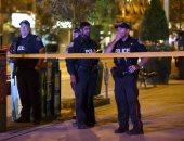 صور.. إجراءات أمنية مشددة بكندا بعد مقتل شخصين فى عملية إطلاق النار