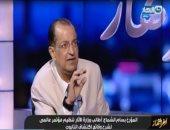"""باحث مصريات لـ""""آخر النهار"""": نفرتارى معناها """"جمالات"""".. وخوفو ليس فرعون"""