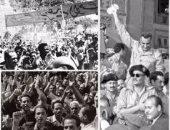 ما بين سقوط بنى أمية وآل محمد على باشا فى 23 يوليو.. ما الذى حدث؟