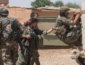 قوات الأمن الكردية تعلن انتهاء الهجوم فى أربيل.. ومقتل المسلح الأخير - صور