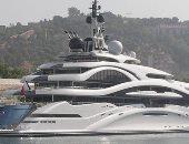 صحيفة إسبانية: يخت أمير قطر الجديد قيمته 300 مليون دولار