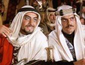 "6 صور جمعت جميل راتب وعمر الشريف فى ""Lawrence of Arabi"""