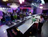 """صور..مطعم جديد فى أربيل """"للنساء فقط"""""""