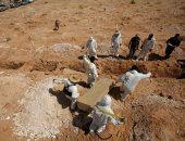 الصين: اكتشاف 95 مقبرة تعود إلى 650 عاما فى حرم جامعة ببكين