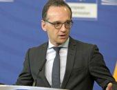 وزير الخارجية الألمانى: نعمل بعقلانية إزاء الأزمات الدولية