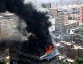 ما هى أسباب تكرار الحرائق مع ارتفاع درجات الحرارة؟.. الحماية المدنية ترد
