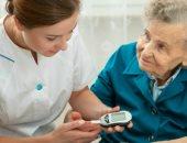 تعرف على مضاعفات مرض السكر من النوع الثانى لكبار السن