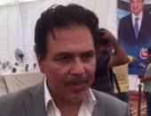 تعرف على رسالة الفنان محمد رياض للمصريين من داخل سجون طرة (فيديو)
