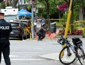 إصابة 4 أشخاص جراء حادث طعن فى مدينة كالغارى الكندية