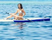 حصاد المنوعات.. خليكى بطبيعتك.. وشوفى ملكة جمال السياحة فى مالديف الشرق