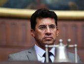 وزير الرياضة يعلن موعد اختبارات اكتشاف المواهب للمشروع القومى