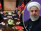 فيديو.. خبيرة أمريكية فى الشئون الإيرانية تستبعد نشوب حرب بين واشنطن وطهران