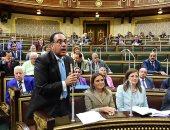 جلسة البرلمان لاستكمال مناقشة تقرير لجنة الرد على برنامج الحكومة