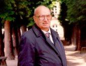 عبد الرحمن بدوى .. 150 عملاً من الفكر والترجمة والفلسفة