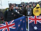 القائم بأعمال رئيسة وزراء نيوزيلندا يطالب استراليا بتغيير العلم