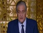"""الليلة.. والد الشهيد محمد الدرة ضيف أسامة كمال بـ"""" مساء dmc"""""""