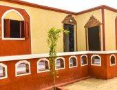 صور.. تحيا مصر والأورمان ينهيان تطوير 521 منزلا بـ16 قرية بالأقصر