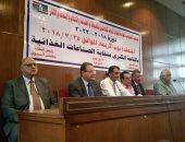 رئيس نقابة العاملين بالصحافة والإعلام: لن نسمح بالمتاجرة باتحاد عمال مصر