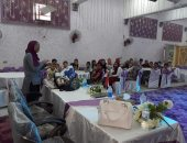 تنفيذ البرنامج الأول لطلائع مركز شباب ١٥ يوليو بشبرا الخيمة