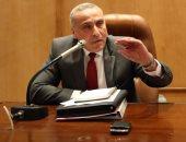 جمال نجم: البنك المركزى تحمل قيمة 100 مليون جنية رسوم سحب المعاشات منذ قرار وقف الرسوم على السحب
