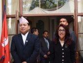نائب رئيس نيبال: لدينا مع القاهرة علاقات تاريخية منذ 60 عاما