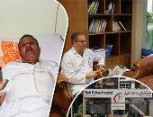 فيديو وصور.. مستشفى وادى النيل صرح طبى شامل.. يضم مختلف التخصصات ولديه وحدة من سيارات الاسعاف المجهزة على أعلى مستوى.. يشارك فى المبادرات الاجتماعية ويوفر العلاج بالمجان
