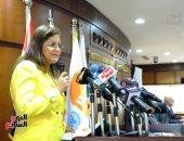وزيرة التخطيط: 70 مليون جنيه لمستشفى جامعة أسيوط و 20 مليونا لحماية المستهلك