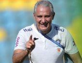 البرازيل تجدد عقد المدرب تيتى حتى عام 2022 .. رسميًا