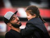 عماد متعب فى الأستوديو التحليلى للقاء المصرى والأهلى على ON sport