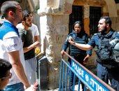 اللجان الشعبية الفلسطينية تدعو للتوجه للمسجد الأقصى خلال الأعياد اليهودية