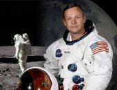 فى ذكرى وفاة أول بشرى يمشى على سطح القمر..لماذا تم اختيار آرمسترونج؟