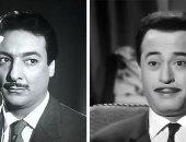 زى ما بقولك كدة.. رشدى أباظة كان بيغير من عبد المنعم إبراهيم.. اعرف السبب