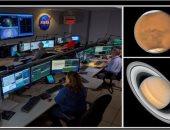 """فى ذكرى انطلاقها الـ60.. تعرف على برامج وتجارب وكالة """"ناسا"""" فى الفضاء"""