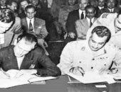 سعيد الشحات يكتب: ذات يوم 27 يوليو 1954.. النشاط الفدائى فى القناة يجبر البريطانيين على التوقيع بالأحرف الأولى لاتفاقية الجلاء