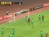 أول أغسطس الإنجولى يخطف فوزا قاتلا من زيسكو بدورى أبطال أفريقيا