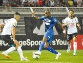 التعادل يحسم مباراة وفاق سطيف والدفاع الجديدي بدوري أبطال افريقيا