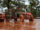 ارتفاع حصيلة ضحايا انهيار سد فى لاوس إلى 27 قتيلا و131 مفقودا