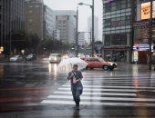 إغلاق القنصلية الأمريكية في مدينة أوساكا اليابانية عقب إعصار جيبي