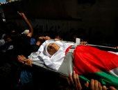 استشهاد 3 فلسطينيين وإصابة 248 آخرين برصاص الاحتلال فى غزة (تحديث)