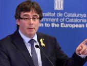 حكومة كتالونيا تطلق حملة جديدة للانفصال عن إسبانيا