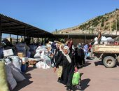 روسيا: نعمل مع لبنان والأردن وتركيا لإعادة اللاجئين السوريين إلى وطنهم