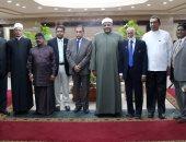 وكيل الأزهر: حريصون على رفع مستوى التعاون مع سريلانكا فى التعليم والدعوة